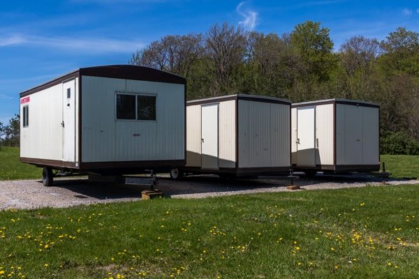 Construction Office Trailers