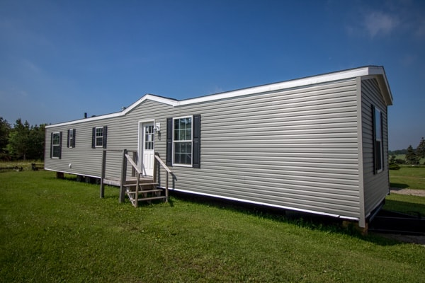 60 foot by 14 foot Titan Mini Home